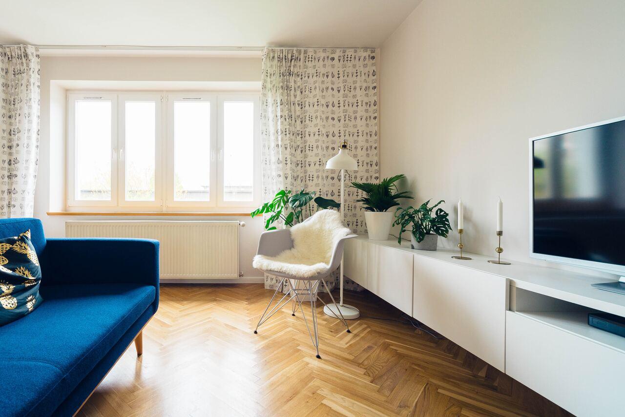 Podłogi, ściany i sufity to najważniejsze, o co warto pytać przy kupnie mieszkania