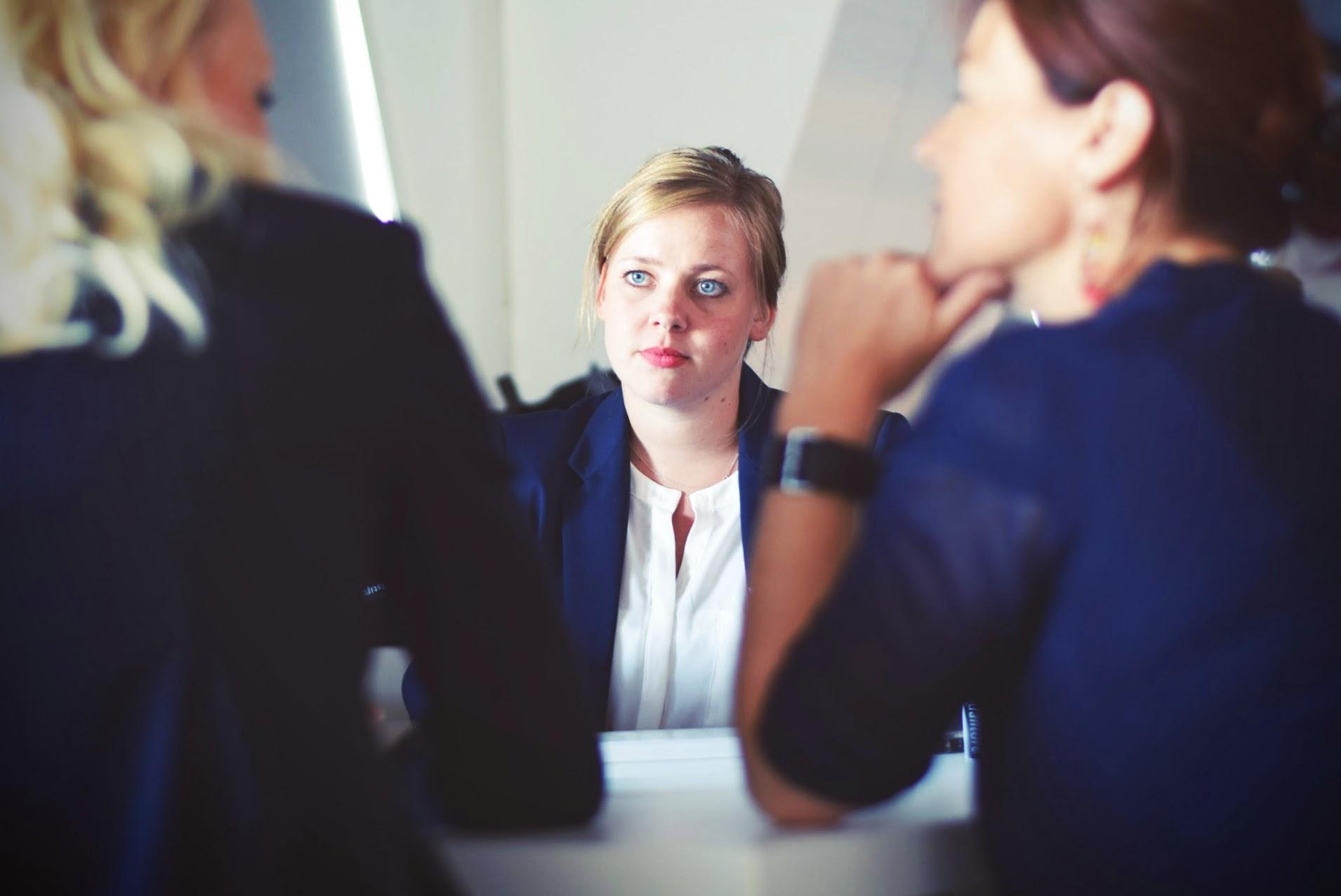 Nie zaczynaj w pierwszych słowach od finansów ani tym bardziej od negocjacji.